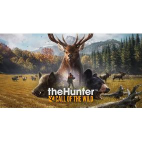 Thehunter: Call Of The Wild Melhor Jogo De Caça Para Pc