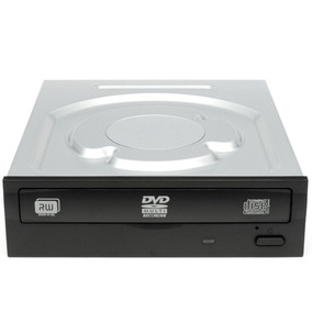 Lectora/grabadora De Dvd/cd Sata Dual Layer Lite On Gar. Ofi