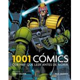 1001 Comics Que Hay Que Leer Antes De Morir-libro Digital