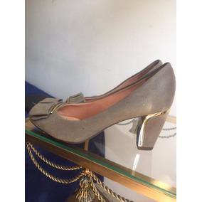 Kit Combo 2 Pares Sapatos Femininos Marina Juju Roupas