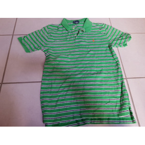 Playera Polo By Ralph Lauren Talla Chica A Mediana