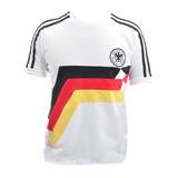 c06f0b8a02 Camiseta Da Alemanha 1990 no Mercado Livre Brasil