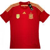 Camiseta España 2013/15 Adizero adidas Nva. Abasto_shop