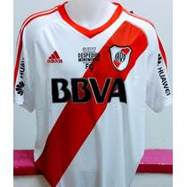 Camiseta River Plate Despedida Cavenaghi Monumental