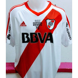 Camiseta River Plate Despedida Cavenaghi Monumental