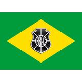 Bandeira Do Atlético - Rio Branco Acre +bandeira Do Brasil