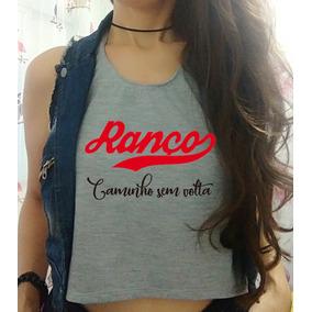 Blusas Femininas Baratas - Camisetas e Blusas Cropped para Feminino ... 15870eccb0286
