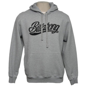 Blusa Moletom Billabong Original Vacay