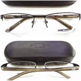 Óculos Mormaii N.fiscal, Garantia, Case (ótica Diniz) Troca De Sol ... c1302732d3