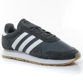 Zapatillas Haven Grey Five adidas Originals Tienda Oficial