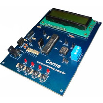Pic Kit Potenciômetro Digital Mcp41010