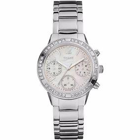 Reloj Guess W0546l1 Mujer Tienda Oficial!!! Envió Gratis!!