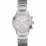 Reloj Guess W0546l1 Mujer Tienda Oficial Envió Gratis