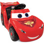 Fisher-price Power Wheels Rayo Mcqueen Batería 6 Voltios