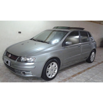 Fiat Stilo 1.8/ 1.8 Connect Flex 8v 5p - Novo