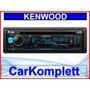 Autoestereo Kenwood Kdc-bt365u Bluetooh,usb,aux,cd Estereo
