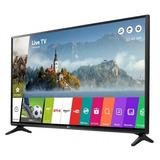 Smart Tv Lg Uhd 4k Hdr 55uj6580 Oferta Exclusiva