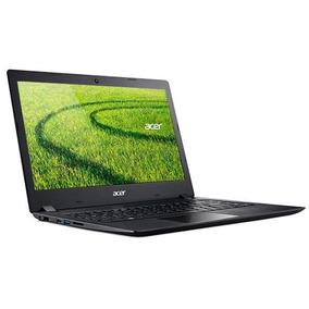 Notebook Acer Aspire 3 A315-51-31f4 Tela 15.6 Com - Pr