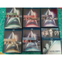 Coleccion Bluray Startrek Original + 2 De Regalo
