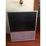 Televisor Tantus Samsung 54 Pulgadas St54t6