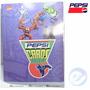Album Marvel Comics Pepsi Card Reimpresion Del Año 2000