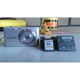 Camara Panasonic Lumix (envio Incluido)