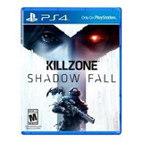Kill Zone Shadow Fall - Ps4 - Nuevo - Físico