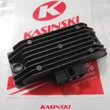 Retificador Kasinski Crz 150 Refrigerada A Água 2010 2011