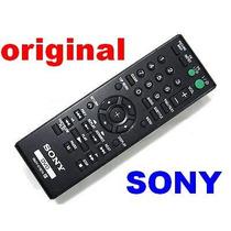 Controle Remoto Original Dvd Sony Dvp-sr101p Dvp-sr320 Ns608