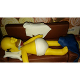 Simpson En Porcelana Fria