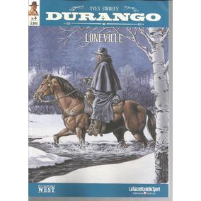 Durango 04 - La Gazzetta 4 - Bonellihq Cx71 K17