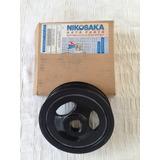Polea Damper Nikosaka Para Hyundai Accent 95-99 23124-22020