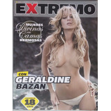 H Extremo Geraldine Bazan - Noviembre/diciembre 2008