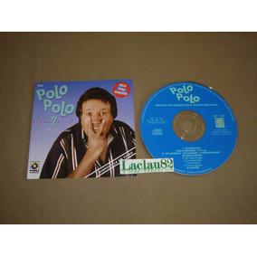 Polo Polo El Show En Vivo 2 Musart 1995 Cd