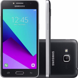 Smartphone Samsung Galaxy J2 Prime Tv Digital 8gb - Preto