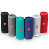 Parlante Bluetooth Jbl Flip 4 + Estuche De Regalo!