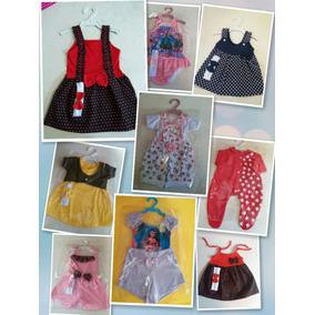 Kit Com 10 Roupinhas De Bebê Menino Ou Menina,frete Grátis