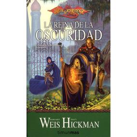 Libro: Dragonlance. La Reina De La Oscuridad - Pdf