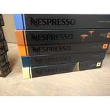 Capsulas Nespresso Original Line