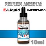 Esencia E Liquid Vaporizador Vapor Electronico