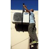 Aparejo Malacate Elevador De Condensadora Aire Split