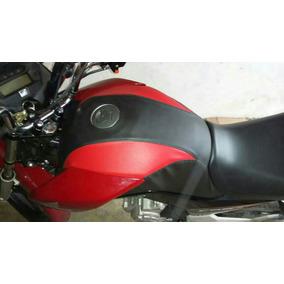 Capa De Tanque Moto 160 Start Carenada , Fazer 250ate 2014.