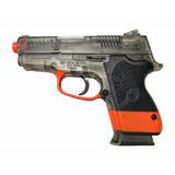 Pistola Smith & Wesson Aire Comprimido 6mm Airsoft Resorte
