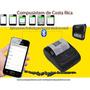Combo Impresora Bluetooth + Sistema Para Facturacion Agentes