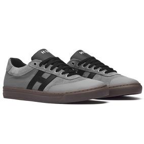 Zapatillas Huf Soto Grey/black