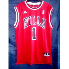 c1db3ad5c9fae Jersey Original Chicago Bulls 23 - Ropa y Accesorios en Mercado ...