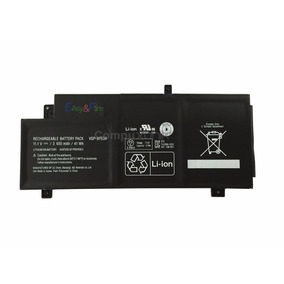 Bateria Sony Vaio Svf14 Svf15 Vgp-bps34 Vgp-bpl34 Interna