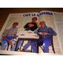 El Gráfico 3963 G- Capria Nacho Gonzalez Carrario - Racing
