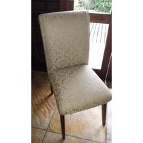 Cadeira Poltrona Modelo Exclusivo Claudia Raia