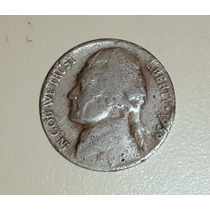 5 Centavos De Dolar 1939